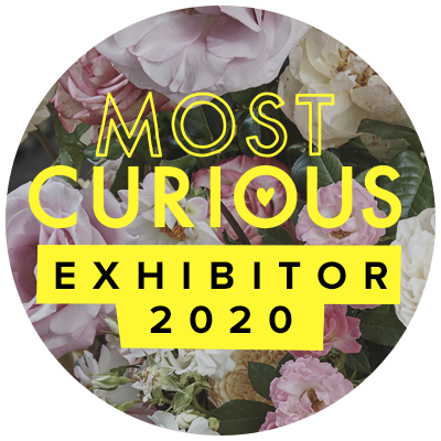 Most Curious Exhibitor 2020
