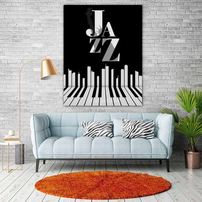 Jazz City New York