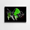Picasso's Bull Market Canvas Wall Art - Artiful Financial Art Collection