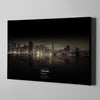 Artiful Travel Definition Canvas Wall Art - Art collection - quotes and cities