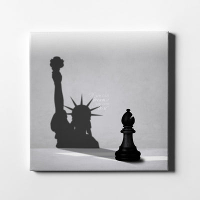 New York Shadow