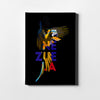 Artiful Guacamaya en Venezuela Canvas Wall Art