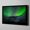Artiful Aurora Borealis Canvas Art