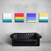 Artiful Color Palette Art Collection for designers and artists
