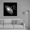 Artiful Galaxy Spray Wall Art