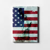 Artiful American Liberty Canvas Art