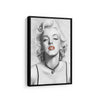Artiful Marilyn Monroe Canvas Wall art, framed