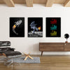 Artiful Space Collection - Inspirational canvas art