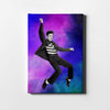 Artiful Elvis Presley Printed Canvas art