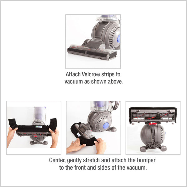 dyson ball vacuum instructions