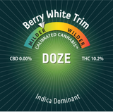 Berry White (2017 Trim)