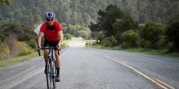 10 Basic Cycling Tips