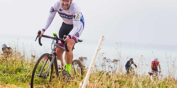 A quick history of Cyclocross