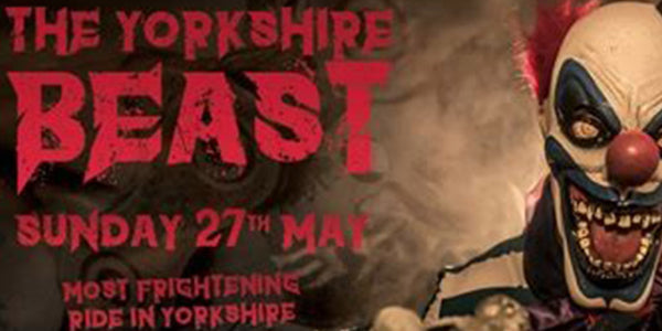 Taming the Yorkshire Beast 2018