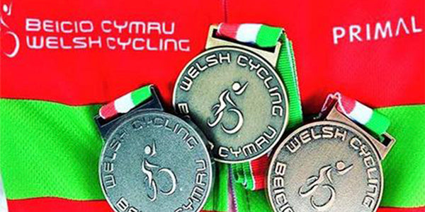 PRIMAL EUROPE ANNOUNCES PARTNERSHIP WITH WELSH CYCLING