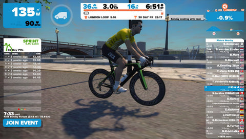 Zwifting, is it any good? – Primal Europe