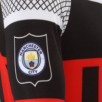 Manchester City 1994 Away Retro Men's Omni Jersey PREORDER -  Custom Cycling Clothing and accessories online - Primal Europe
