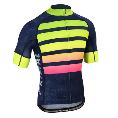 Chameleon Evo 2.0 Cycling Jersey -  Custom Cycling Clothing and accessories online - Primal Europe