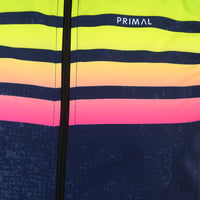 Chameleon Men's 4 Pocket Wind Vest / Gilet -  Custom Cycling Clothing and accessories online - Primal Europe