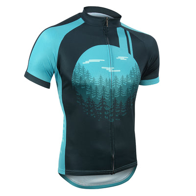 Au Naturale Men's Cycling Jersey -  Custom Cycling Clothing and accessories online - Primal Europe