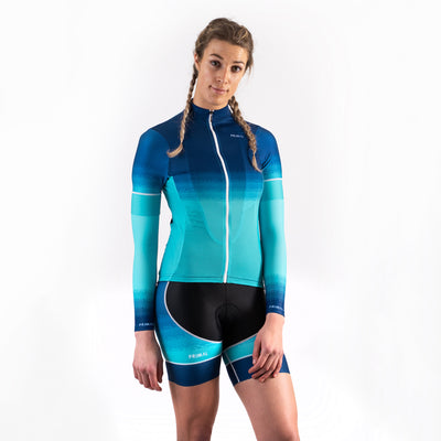 Aqua Helix 2.0 Kit (Bundle&Save) -  Custom Cycling Clothing and accessories online - Primal Europe