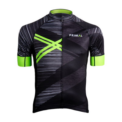 Team Primal Asonic Men's EVO 2.0 Jersey -  Custom Cycling Clothing and accessories online - Primal Europe