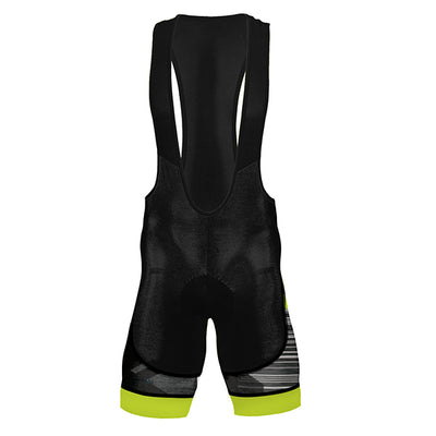Asonic Men's Evo 2.0 Bib -  Custom Cycling Clothing and accessories online - Primal Europe