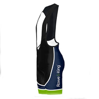 Rowe & King Evo 2.0 Bibs -  Custom Cycling Clothing and accessories online - Primal Europe