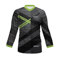Downhill Jersey - Primal Europe Cycling clothing