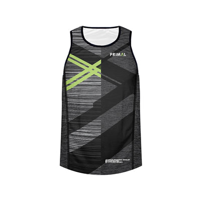 Men's Running Vest -  Custom Cycling Clothing and accessories online - Primal Europe