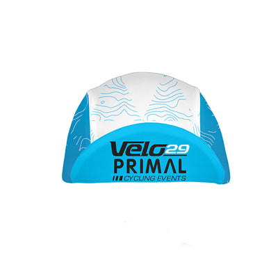 Velo29/Primal Cycling Cap -  Custom Cycling Clothing and accessories online - Primal Europe