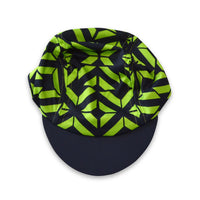 Neon Crush Cycling Cap - Primal Europe Cycling clothing