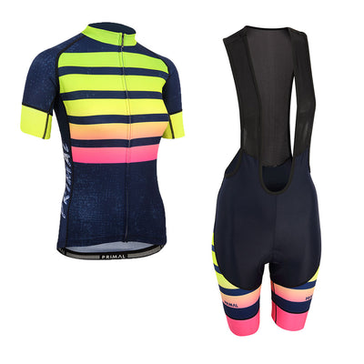 Women's Chameleon Evo 2.0 Kit (Bundle&Save) -  Custom Cycling Clothing and accessories online - Primal Europe