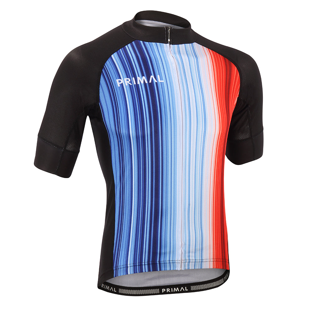 Change 1850-2019 Men's Evo 2.0  Jersey -  Custom Cycling Clothing and accessories online - Primal Europe