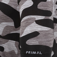 Dark Camo Men's Omni Jersey -  Custom Cycling Clothing and accessories online - Primal Europe