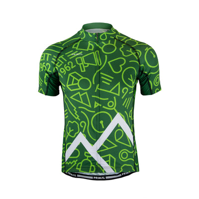 Eschborn-Frankfurt Evo Radtrikot - Herren -  Custom Cycling Clothing and accessories online - Primal Europe