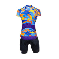 Ebony & Fierce Flame Evo Kit (Bundle&Save) -  Custom Cycling Clothing and accessories online - Primal Europe