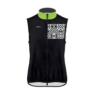 Electric Winter Tights & Wind Vest (Bundle&Save)