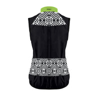 Men's Electric Patch Wind Vest - Primal Europe Cycling clothing
