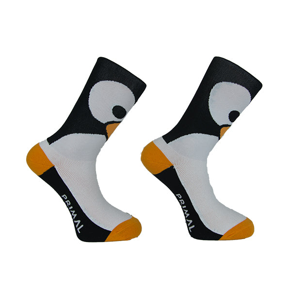 Flipper Feet Socks - Primal Europe Cycling clothing