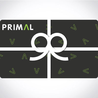 Primal Gift Card - Primal Europe Cycling clothing