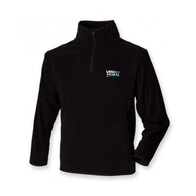 Velo29 Series Quarter Zip Mirco Fleece