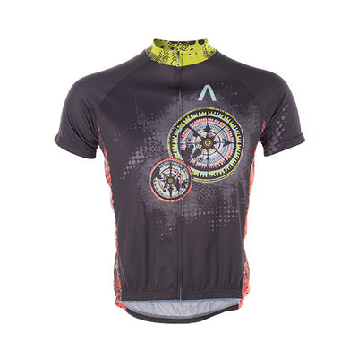Pioneer Men's Cycling Jersey