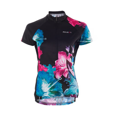 Mahalo Women's Cycling Jersey -  Custom Cycling Clothing and accessories online - Primal Europe