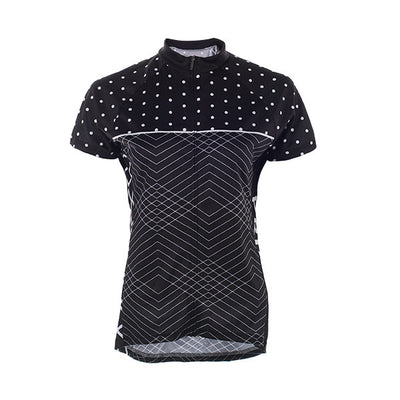 PolkaLine Women's Cycling Jersey - Primal Europe Cycling clothing