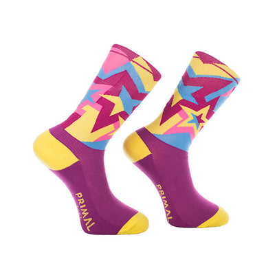 Knock Out Socks - Primal Europe Cycling clothing