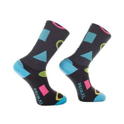 Get in Shape Cycling Socks -  Custom Cycling Clothing and accessories online - Primal Europe