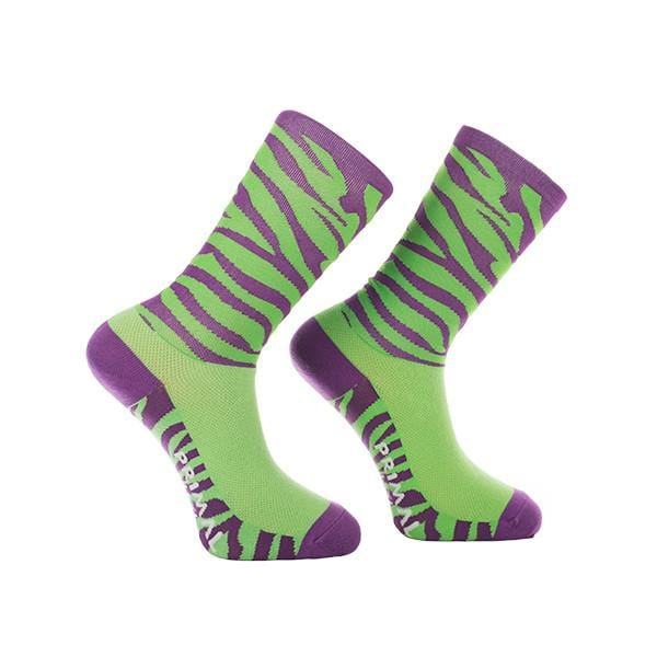 Wild Ride Socks -  Custom Cycling Clothing and accessories online - Primal Europe