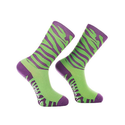 Wild Ride Socks - Primal Europe Cycling clothing