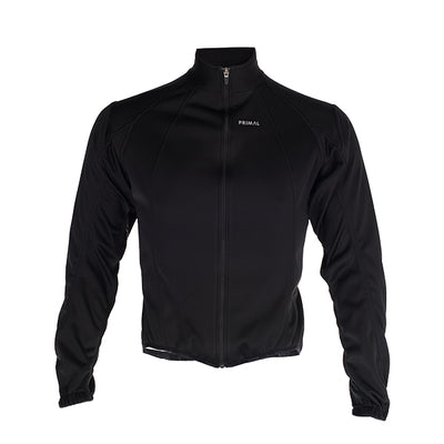 Obsidian Paradigm Jacket -  Custom Cycling Clothing and accessories online - Primal Europe
